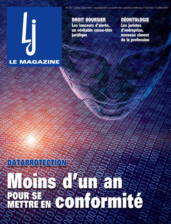 Sommaire n° 49