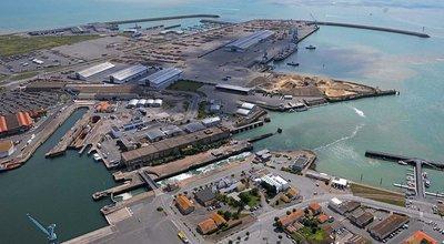 8bab34df3e6b87 Bolloré Ports remporte l'exploitation d'un nouveau terminal au port de La  Rochelle