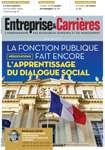 Couverture magazine Entreprise et carrières n° 1319