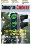 Couverture magazine Entreprise et carrières n° 1318