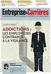 Couverture magazine Entreprise et carrières n° 1322