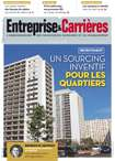 Couverture magazine Entreprise et carrières n° 1351