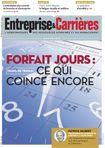 Couverture magazine Entreprise et carrières n° 1344