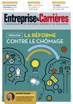 Couverture magazine Entreprise et carrières n° 1362