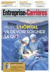 Couverture magazine Entreprise et carrières n° 1354