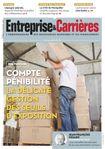 Couverture magazine Entreprise et carrières n° 1333