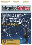 Couverture magazine Entreprise et carrières n° 1360