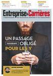 Couverture magazine Entreprise et carrières n° 1359