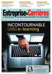 Couverture magazine Entreprise et carrières n° 1231