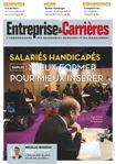 Couverture magazine Entreprise et carrières n° 1361