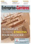 Couverture magazine Entreprise et carrières n° 1358
