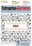 Couverture magazine Entreprise et carrières n° 1340