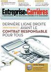 Couverture magazine Entreprise et carrières n° 1343