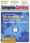 Couverture magazine Entreprise et carrières n° 1341