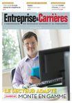 Couverture magazine Entreprise et carrières n° 1273