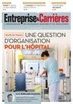Couverture magazine Entreprise et carrières n° 1275