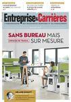 Couverture magazine Entreprise et carrières n° 1274