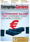Couverture magazine Entreprise et carrières n° 1302