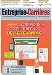 Couverture magazine Entreprise et carrières n° 1279