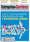 Couverture magazine Entreprise et carrières n° 1278