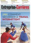 Couverture magazine Entreprise et carrières n° 1298