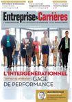 Couverture magazine Entreprise et carrières n° 1290