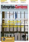 Couverture magazine Entreprise et carrières n° 1316