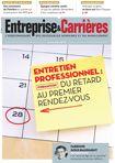 Couverture magazine Entreprise et carrières n° 1284