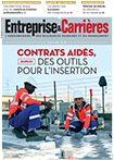 Couverture magazine Entreprise et carrières n° 1286