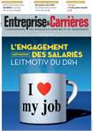 Couverture magazine Entreprise et carrières n° 1283