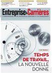 Couverture magazine Entreprise et carrières n° 1311