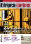 Couverture magazine Entreprise et carrières n° 1045