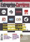 Couverture magazine Entreprise et carrières n° 988