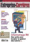 Couverture magazine Entreprise et carrières n° 992