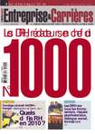 Couverture magazine n° 1000