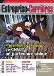 Couverture magazine Entreprise et carrières n° 1020