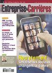 Couverture magazine Entreprise et carrières n° 997