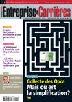 Couverture magazine Entreprise et carrières n° 1022