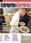 Couverture magazine Entreprise et carrières n° 1007