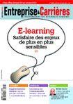 Couverture magazine Entreprise et carrières n° 1086