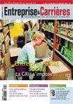 Couverture magazine Entreprise et carrières n° 1107