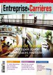 Couverture magazine Entreprise et carrières n° 1100