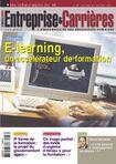 Couverture magazine Entreprise et carrières n° 948