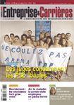 Couverture magazine Entreprise et carrières n° 962