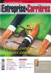 Couverture magazine Entreprise et carrières n° 951