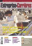 Couverture magazine Entreprise et carrières n° 960