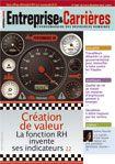 Couverture magazine Entreprise et carrières n° 1169