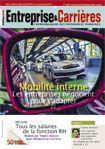 Couverture magazine Entreprise et carrières n° 1167