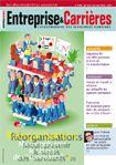 Couverture magazine Entreprise et carrières n° 1184
