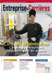 Couverture magazine Entreprise et carrières n° 1192